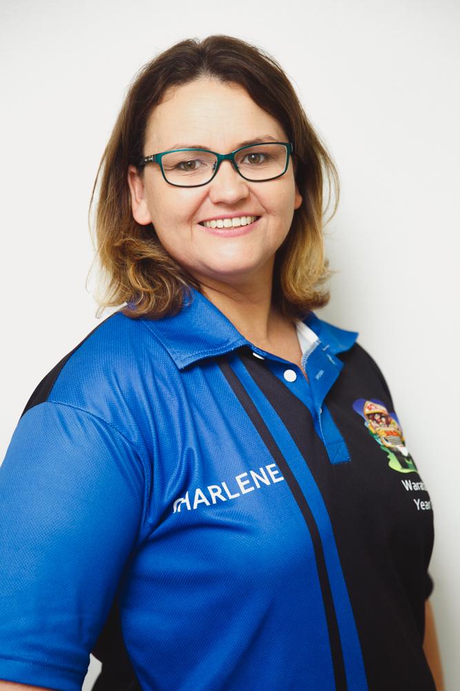 Charlene Robinson