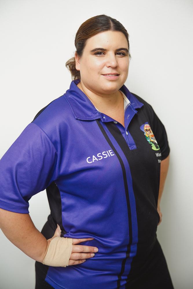Cassie Dose